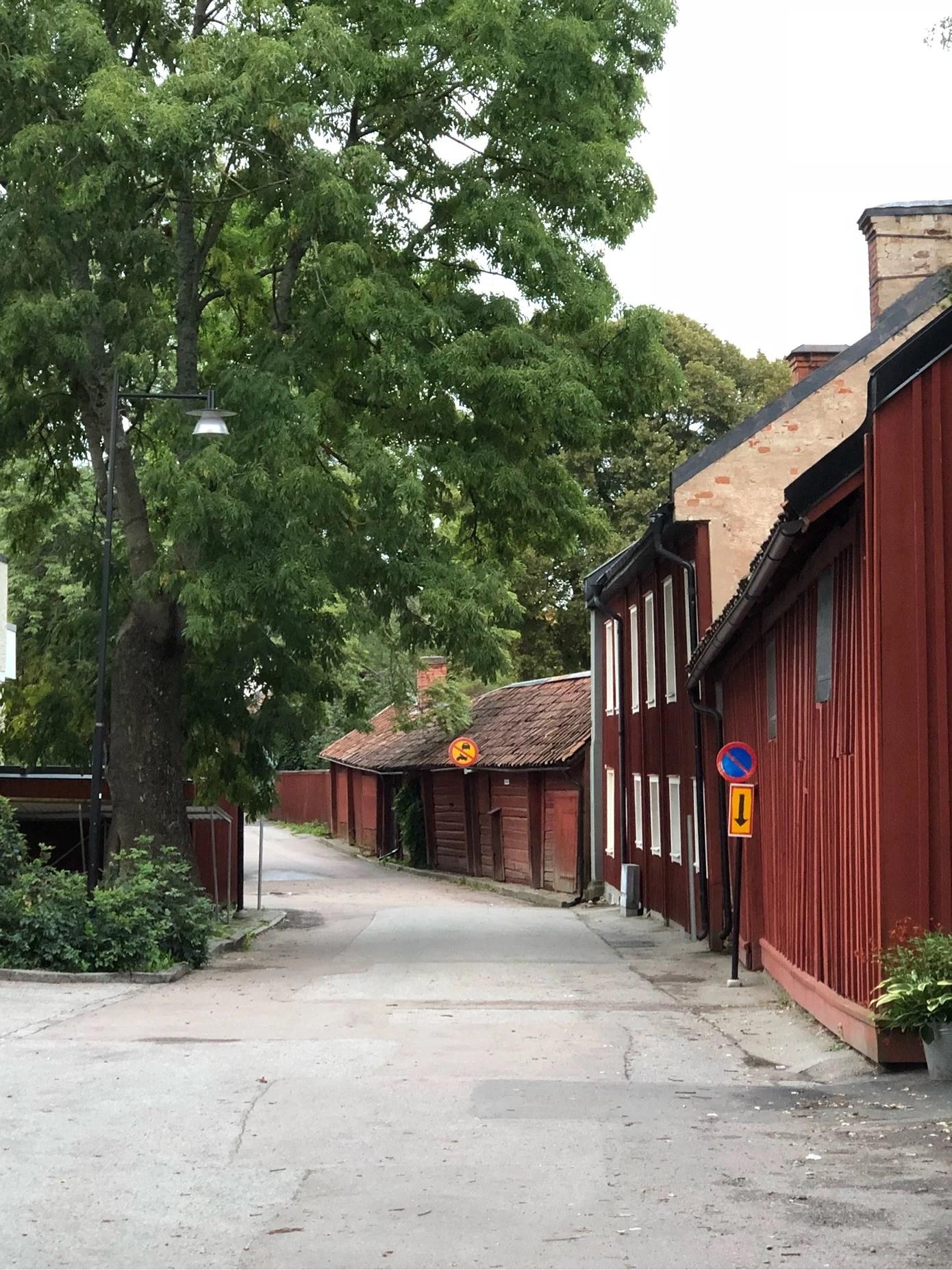 Arboga - den trevliga staden