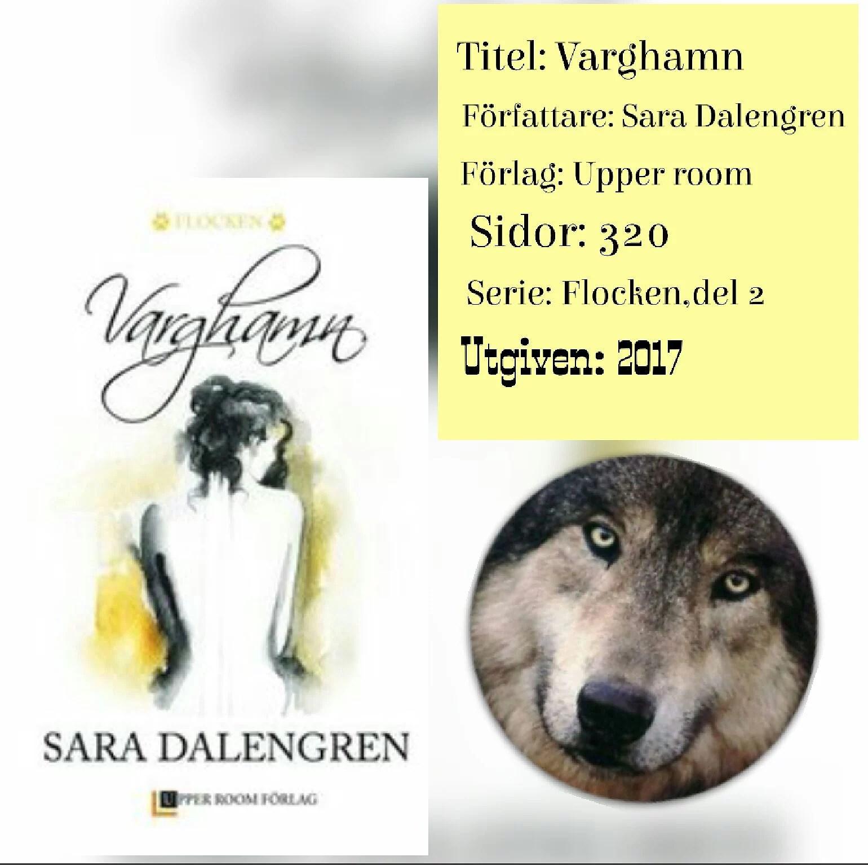 Vargghamn - Sara dalengren