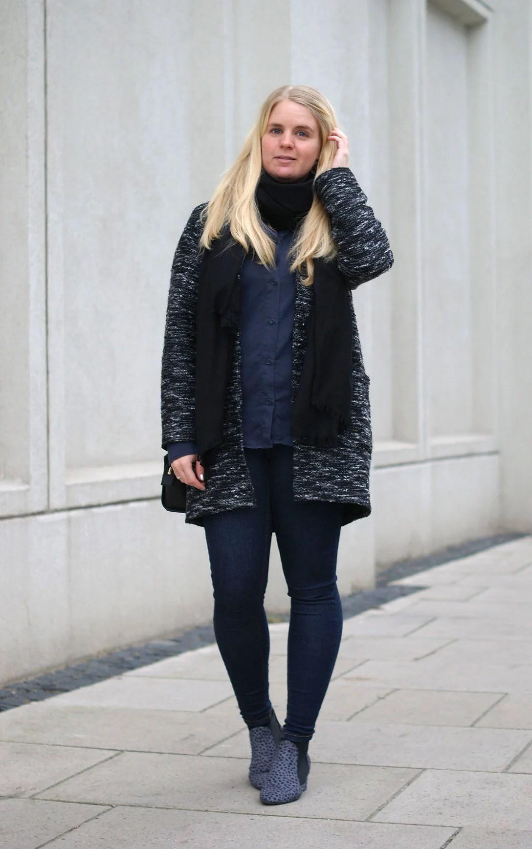 It's My Passions, Modeblog, Mode, Julie Mænnchen