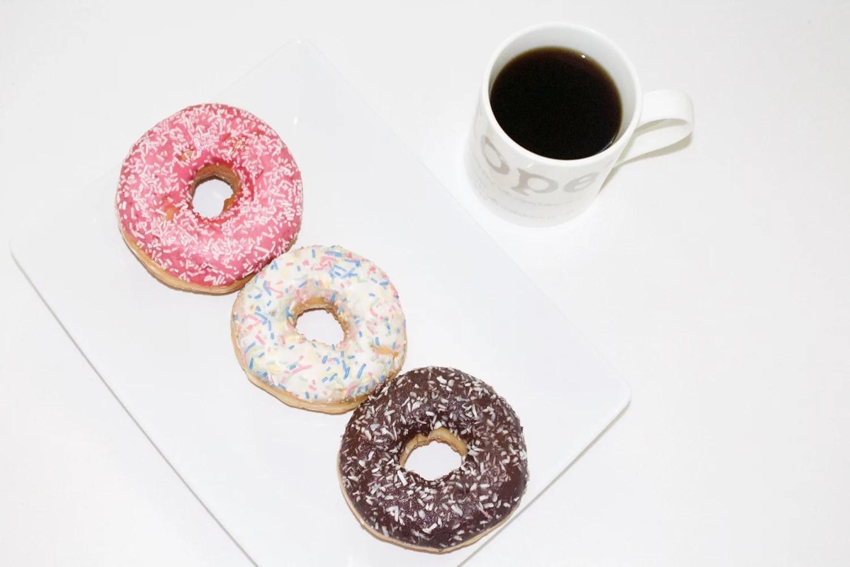 If it's not chocolate, it's not breakfast