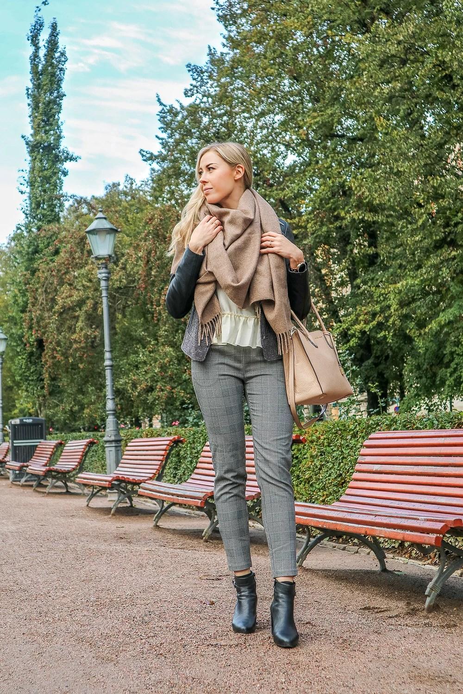 Alpa - the softest maxi scarf