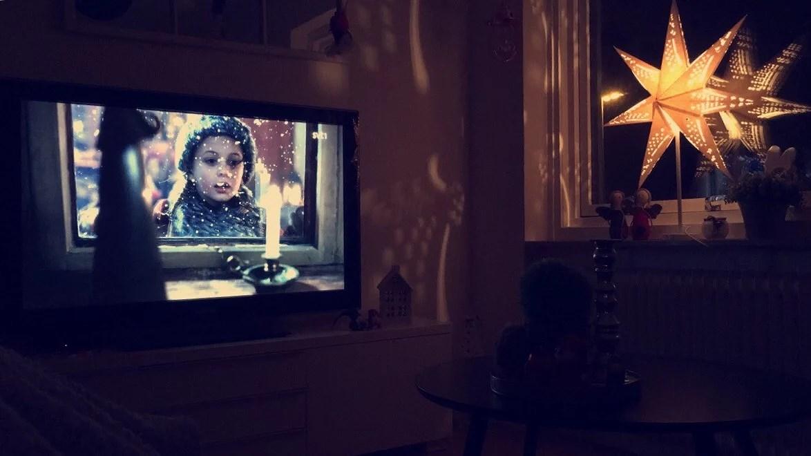 Decembermånad