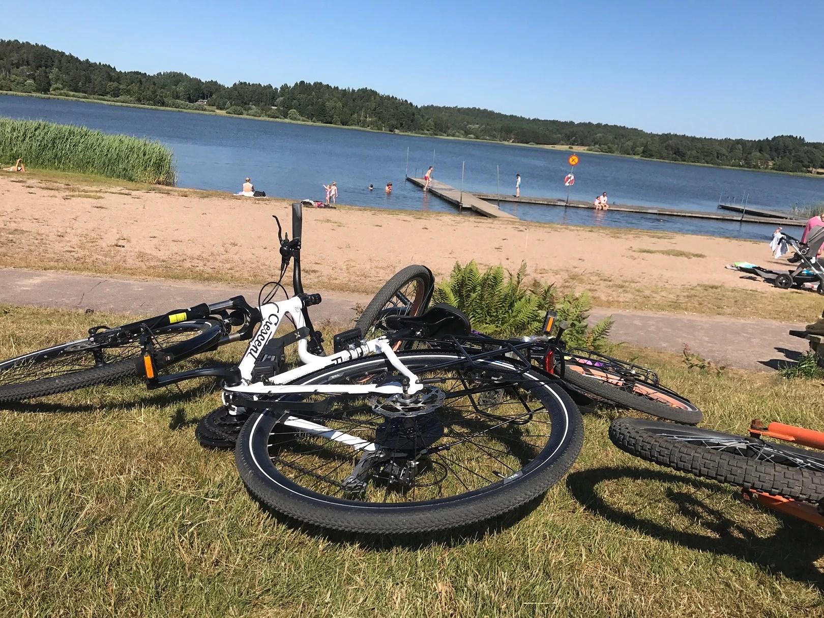 Svensk sommar tillsammans med dom bästa ♡