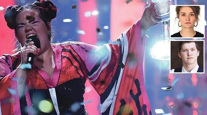 Extremist-hysteri över Israels Eurovisionvinst