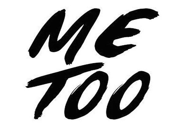 #Metoo och så vidare...