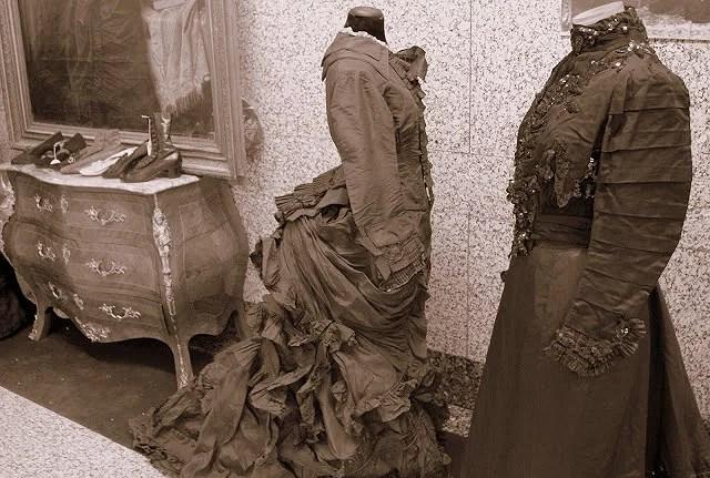 Feria Vintage. Primera Parte