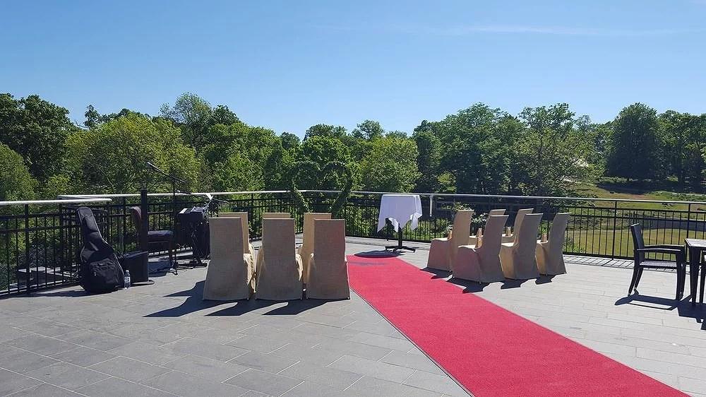 Bröllop på Eriksberg 27 maj