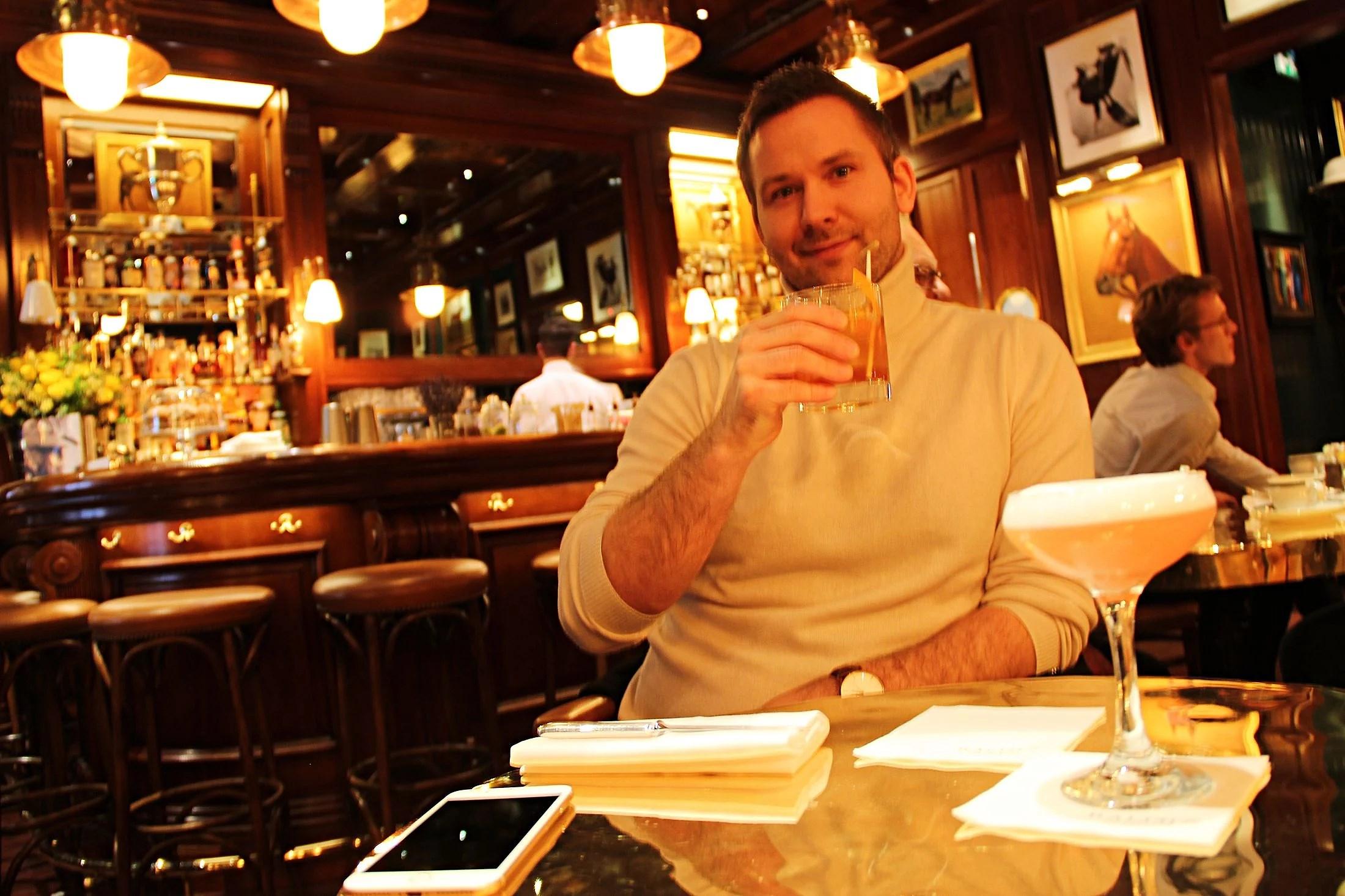 Ralph's Coffe & Bar
