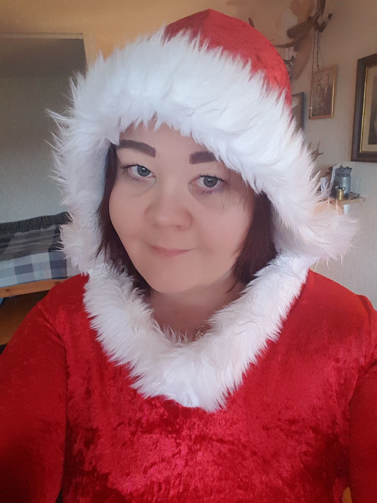 julafton 🎅🎄🌸