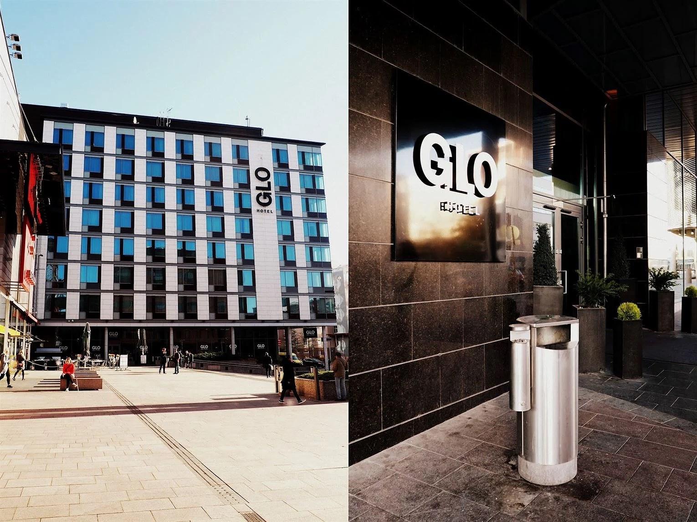 HOTELLIVINKKI: GLO HOTEL SELLO