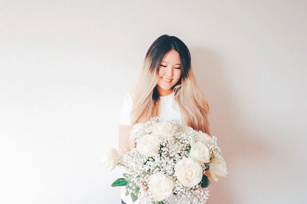 Mina fina blommor