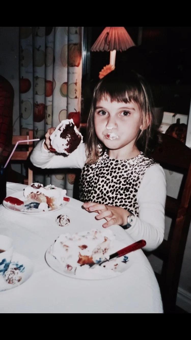 Intervju med mig - Hur började mitt intresse till bakning?