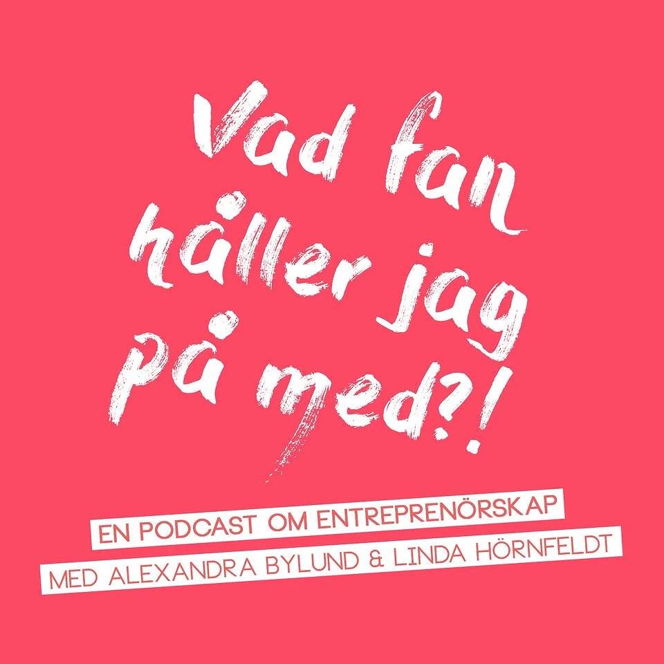 Bästa podcasten om entreprenörskap