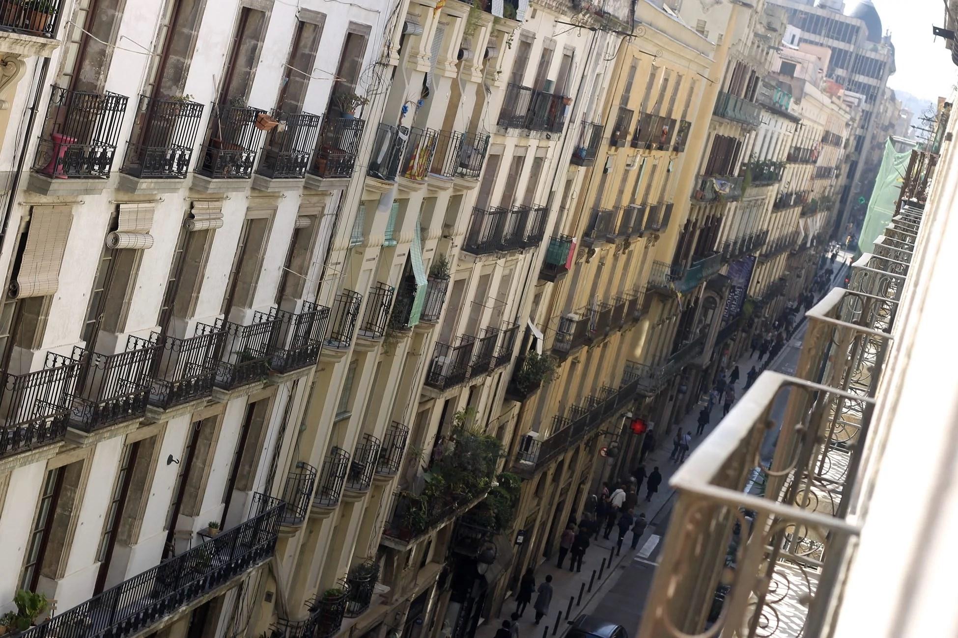 Hotel Ciutat Barcelona