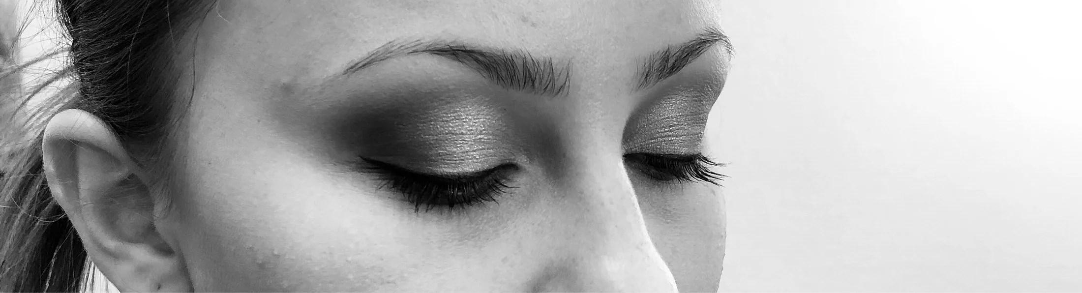 Black&White Makeup