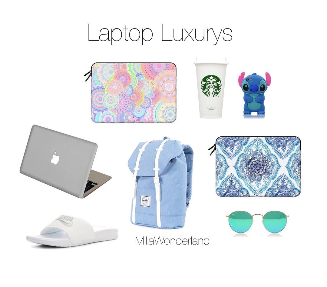 Laptop Luxurys