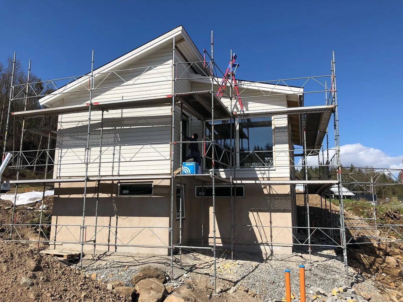 Ekonomi - Kostnader att bygga nytt hus del 1