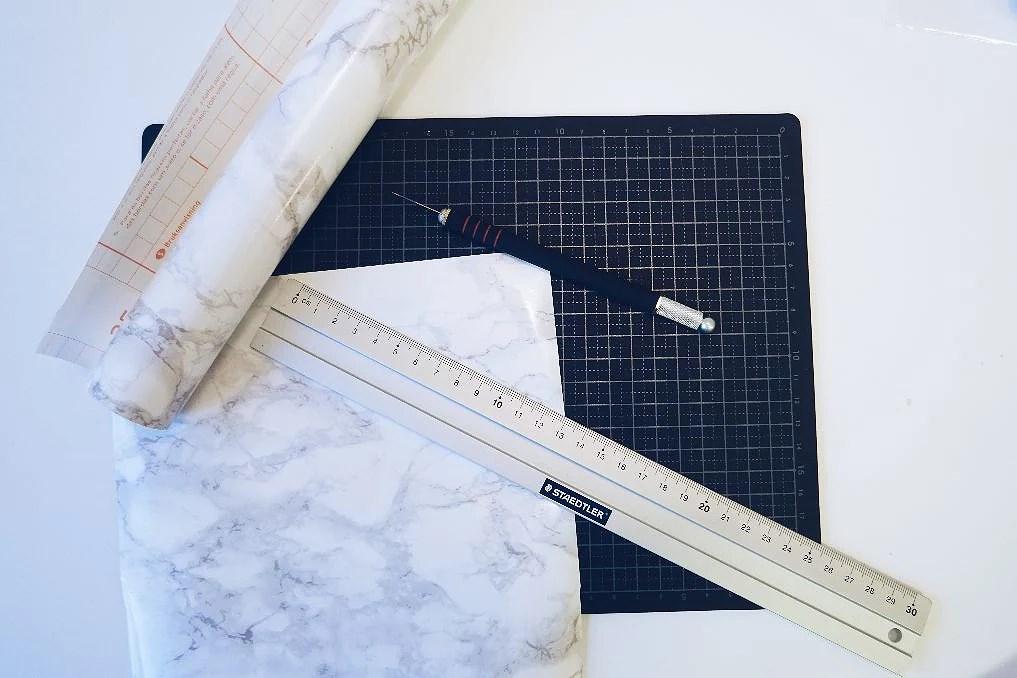 DIY: Kakeldekor (del I)
