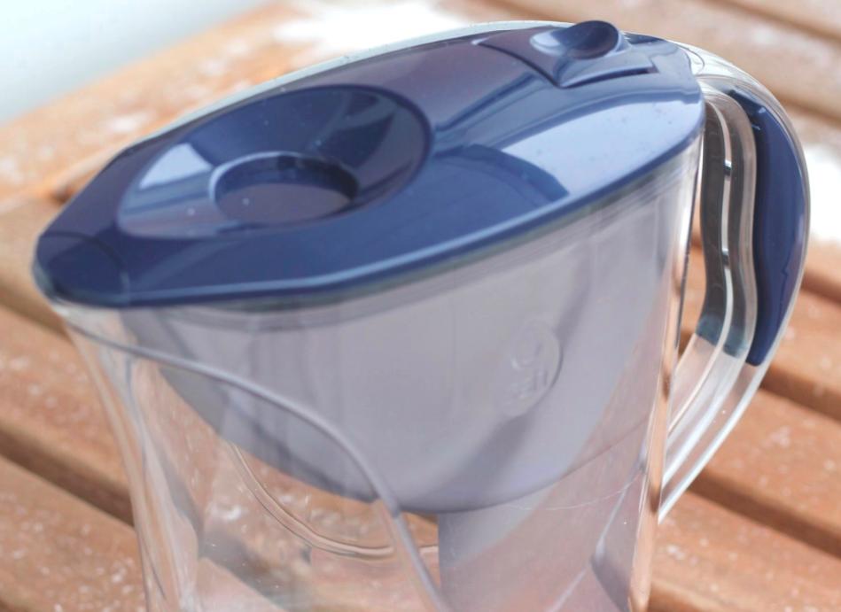 Filtrér dit vand og bevar krop og køkkenmaskiner :)