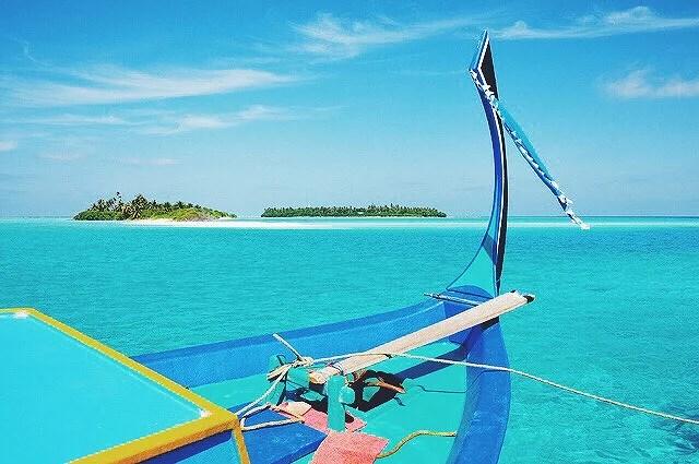 Dream destination - Maldives