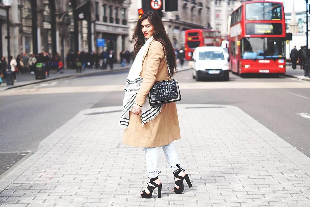 london oxford street