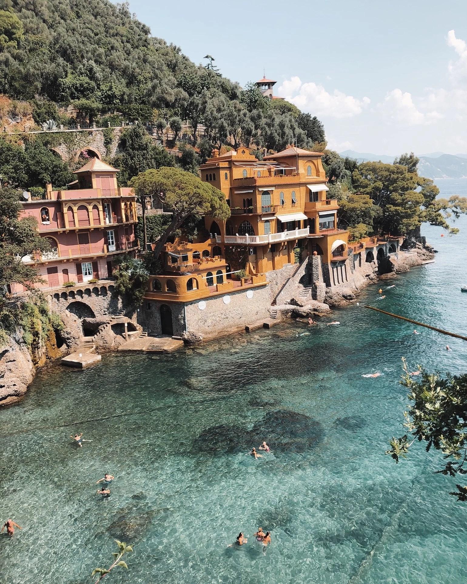 ITALIEN GUIDE