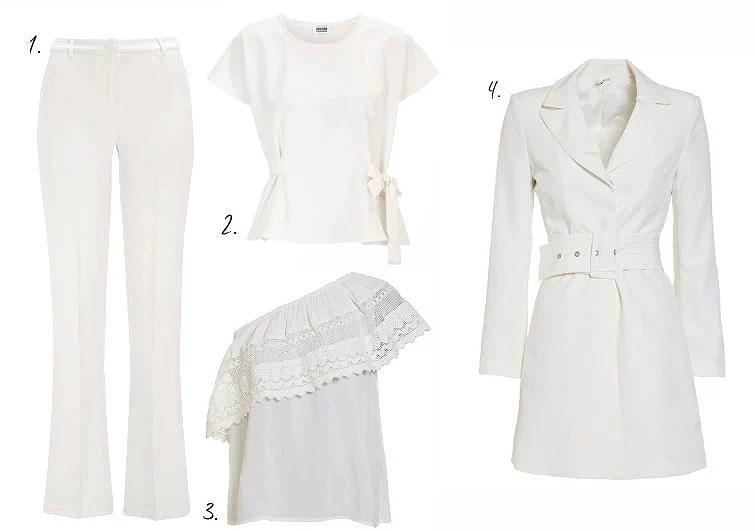 Q/A - Outfits till ett dop!