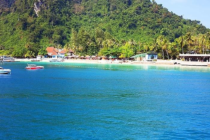 THAILAND PART 3 / KOH PHI PHI