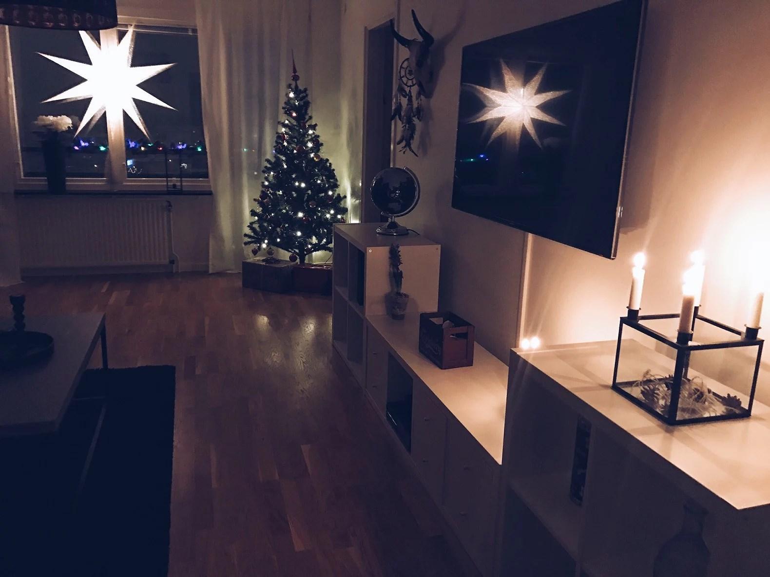härliga jul