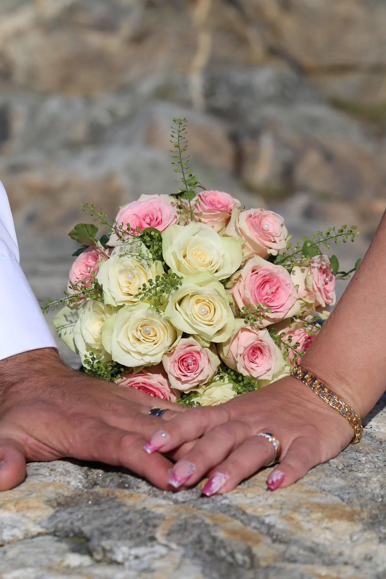 Fina detaljer från vårt Bröllop