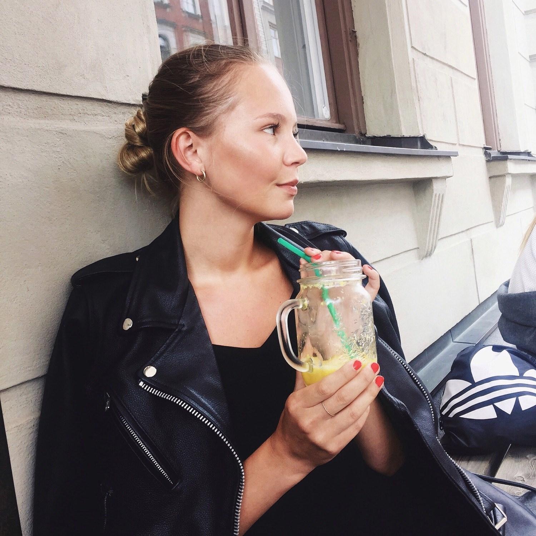 Tess Björkman