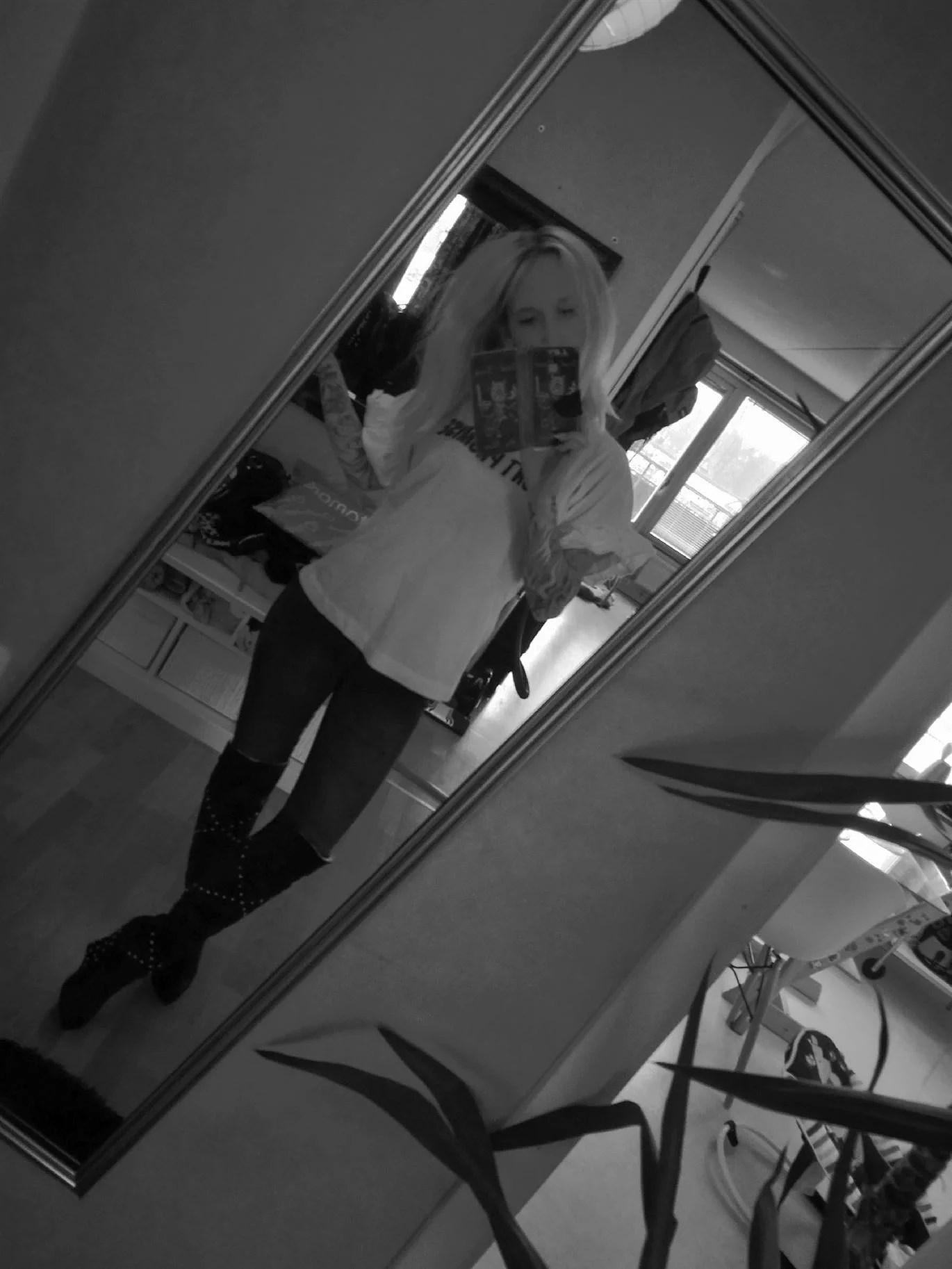 Helo lördag:)