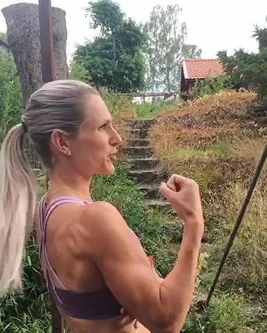 Tekniktips för pullups/chins del 1