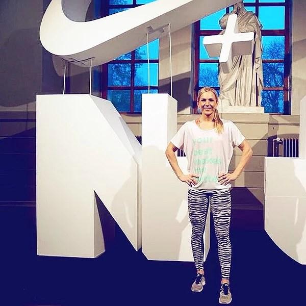 N+ TC Tour Stockholm