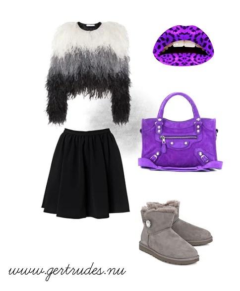 Balenciaga Väska Säljes : Dream outfit gertrudes