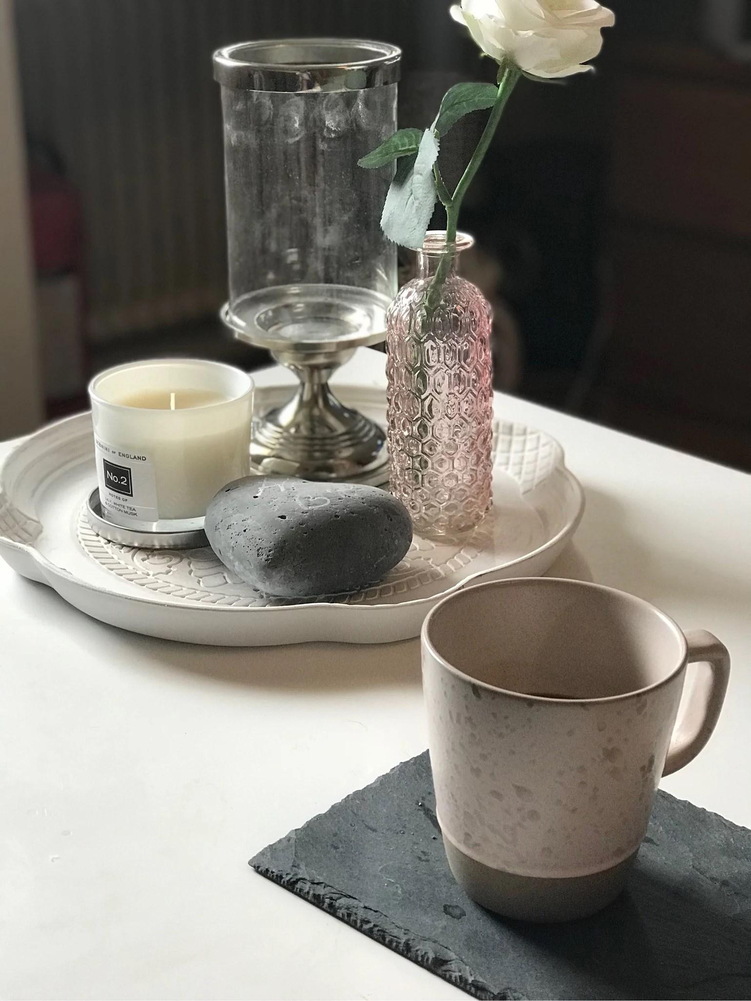Mysig morgon