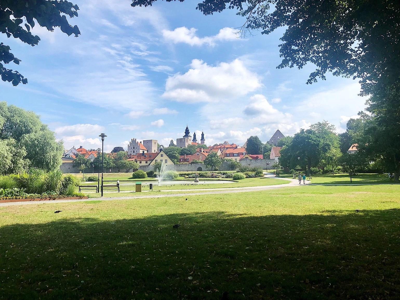 SISTA DAGEN & KVÄLLEN