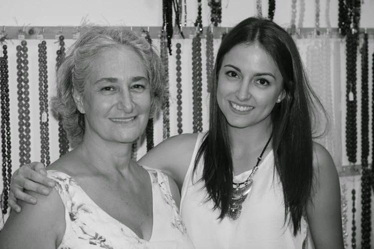Entrevista a Paola Giorgini, creadora de la firma Il Ciclamino