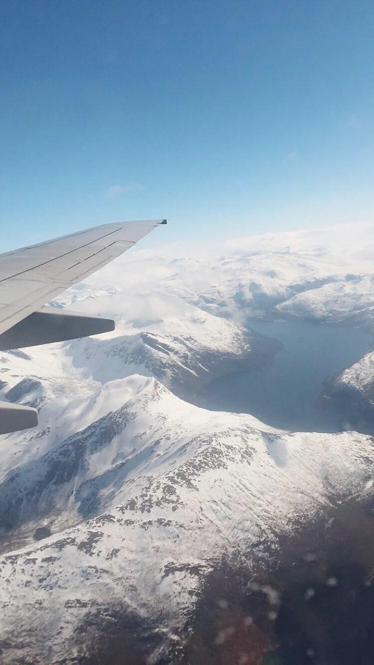 Norway-USA