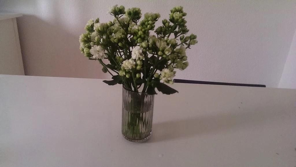 How to make a bouquet.... Bundet i spiral