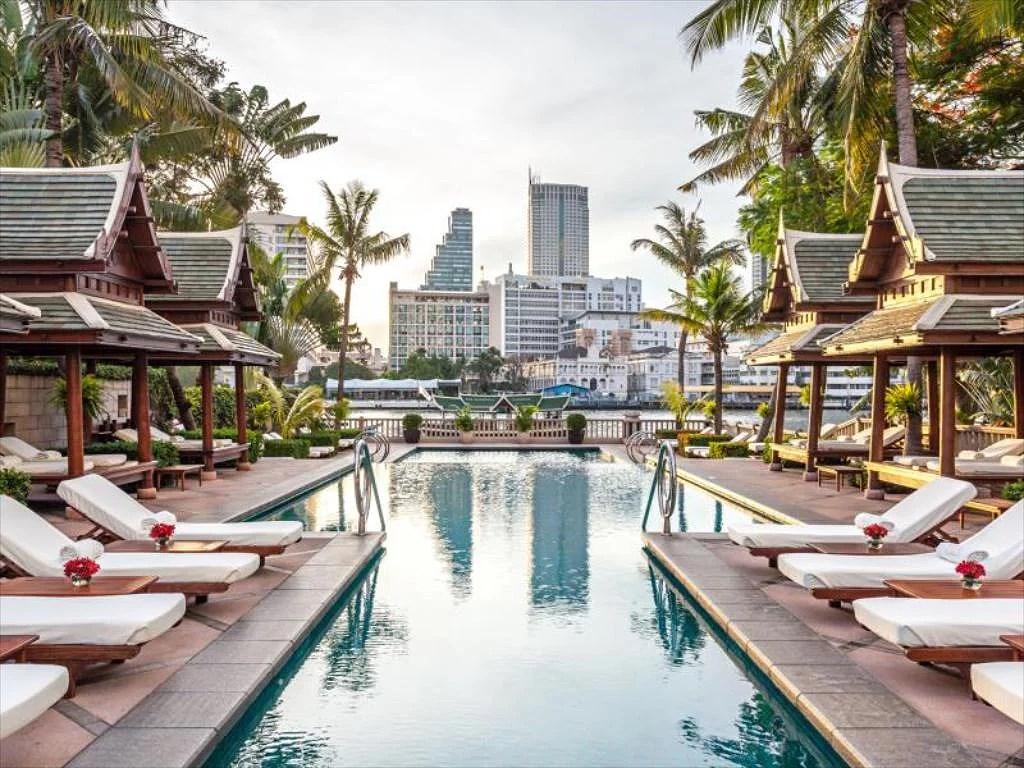 Mina 5 bästa Bangkoktips