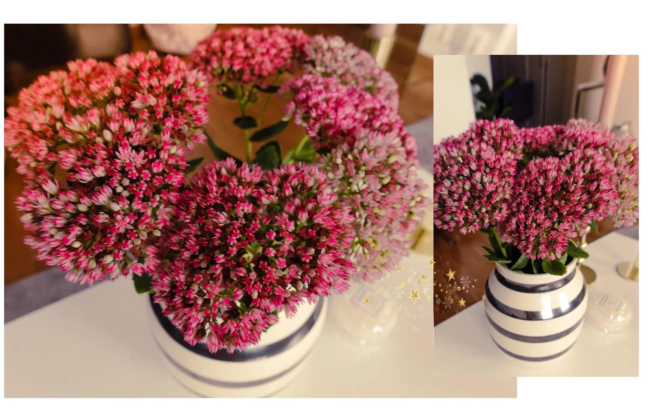 Kähler Flowers Acai