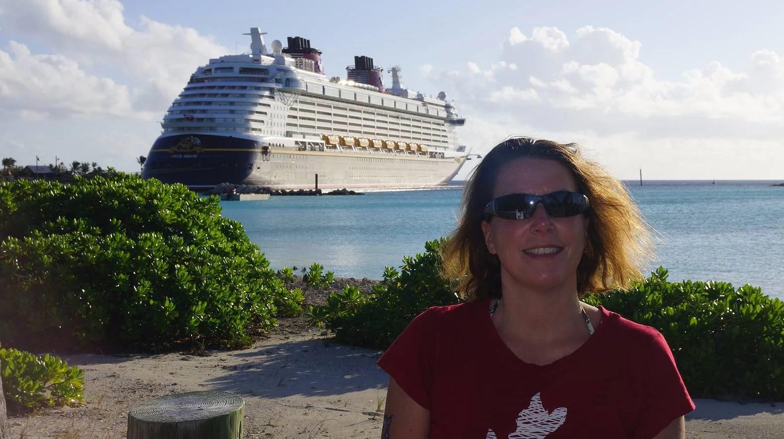 Disney Cruise Line släpper sina kryssningar för Januari-Mars 2019
