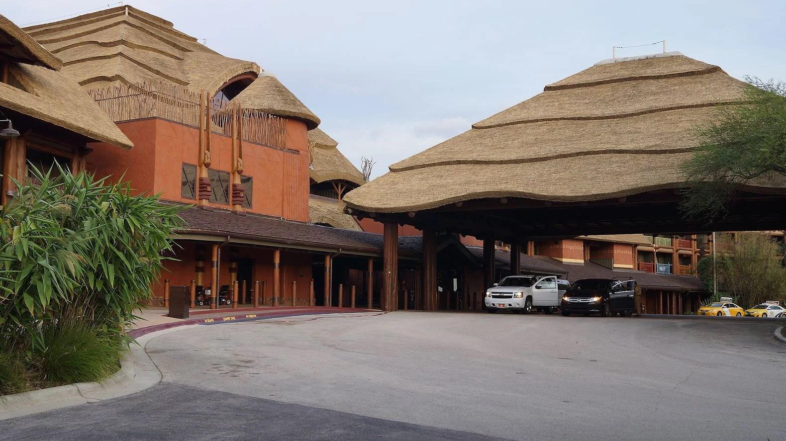 Walt Disney World börjar att ta betalt för parkering för sina hotellgäster