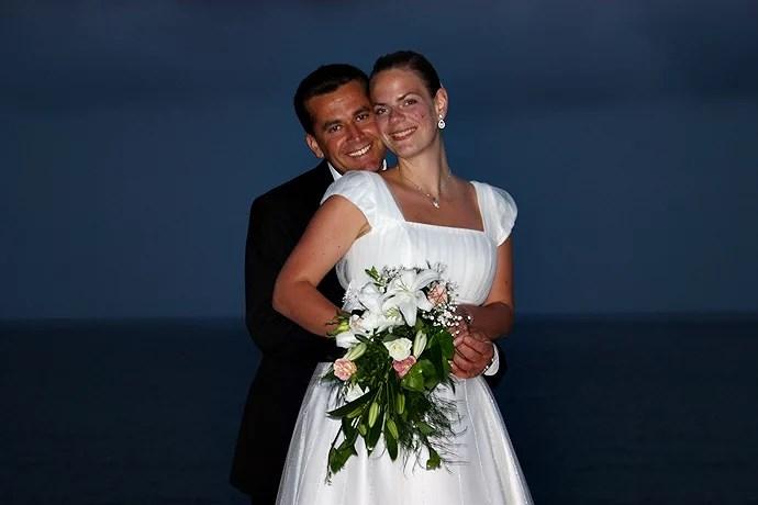 Karianne og Ahmet
