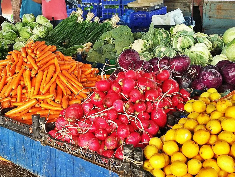 Pazar pazarı