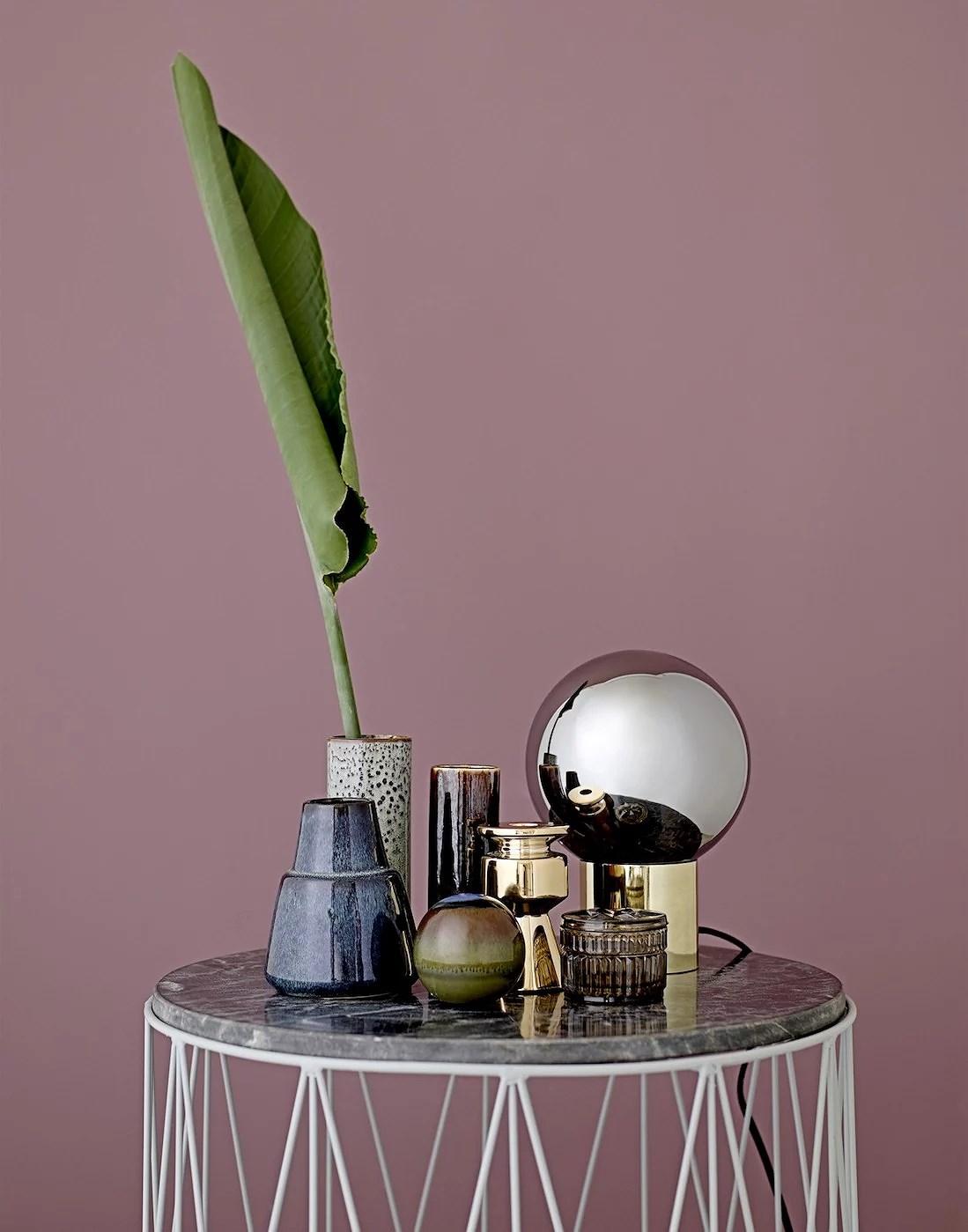 LAMP FEVER
