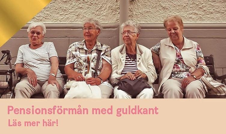 MEDS betalar hälften av högkostnadsskyddet för pensionärer i september