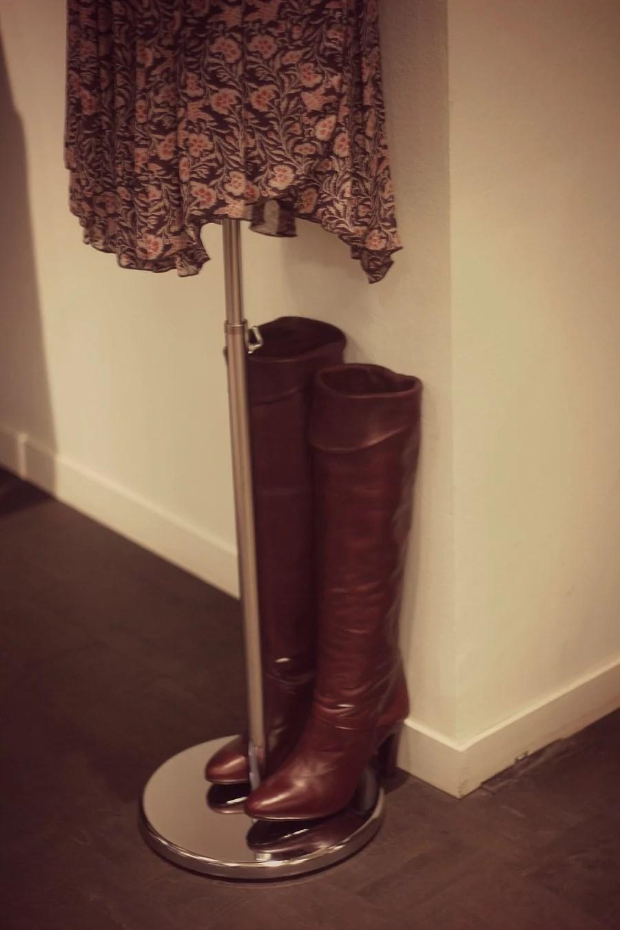 mouche store. | Tilda Bjärsmyr | Mama