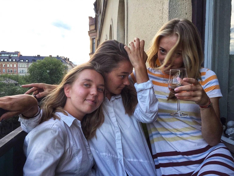 Girlies